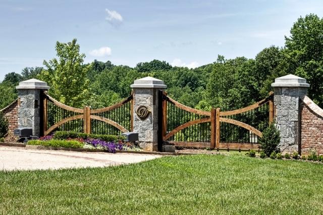 Gated Communities In North Carolina