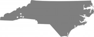 North Carolina Small Cities