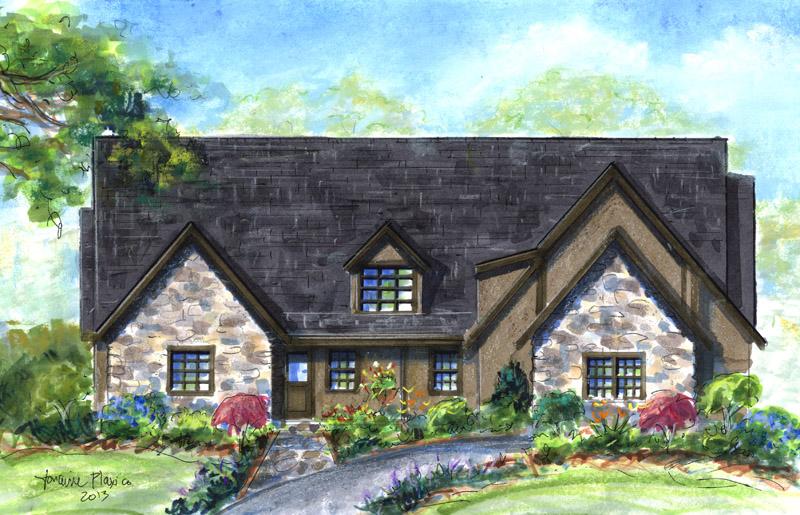 Camellia Cottage for Sale